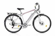 Electric Bike, The Easy Step Over, $1699 from Dillenger Mount Torrens Adelaide Hills Preview