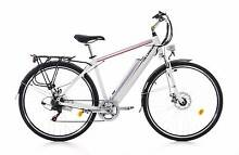 Easy Step Over Electric Bike, Delivery Available, Dillenger Adelaide CBD Adelaide City Preview