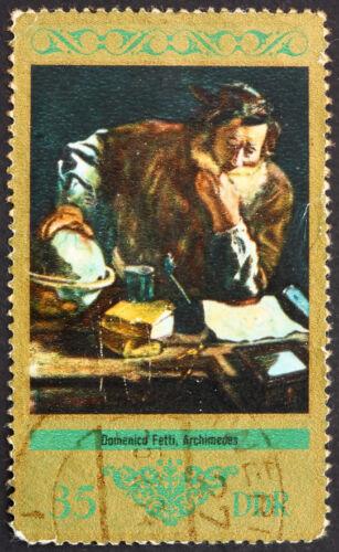 Wie man Briefmarken aus der DDR auf eBay findet
