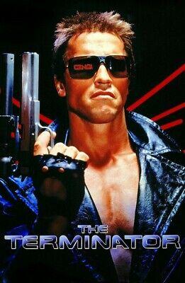 "Terminator ( 11"" x 17"" ) Movie Collector's Poster Print -  ( T2 )-  B2G1F"