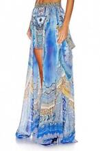Camilla Franks - Palace of Dreams Skirt with Long Overlay Greenwich Lane Cove Area Preview