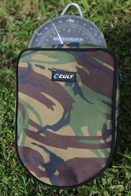 Cult Tackle DPM Camo Scales Pouch - CUL23 NEW Carp Fishing Accessories