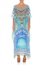 Camilla Franks Brand New with tag Sultans Gate round neck kaftan. Connells Point Kogarah Area Preview