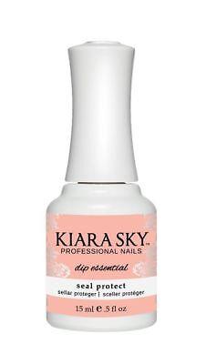 Kiara Sky Dip Essential Seal Protect 15ml