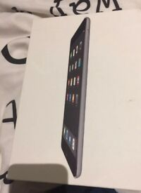 IPad mini 2 space grey 16GB boxed
