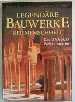 Legendäre Bauwerke der Menschheit, Bildband Schleswig-Holstein - Lübeck Vorschau