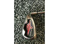 Quality REDUCED Callaway Big Bertha golf clubs incl bag and driver