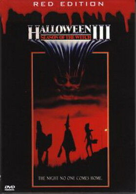 Halloween 3 Season of the Witch - Kleine Hartbox  (Halloween 3 Season Of The Witch)
