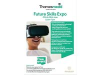 Thamesmead Future Skills Expo 2017
