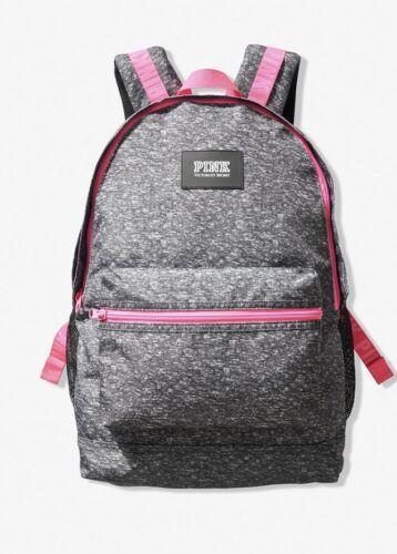 Victoria's Secret PINK Campus Backpack - VS School Bookbag 2