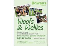 Woofs & Wellies