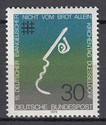 BRD 1973 Mi. Nr. 772 Postfrisch LUXUS!!!