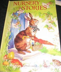 Beautiful Young  Children Books