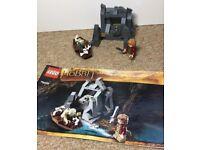 Lego Hobbit - Riddles for the Ring - 79000