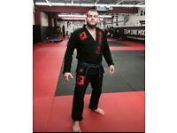 Exclusive GI, from UFC Fighter Gabriel Gonzaga gym in USA. (Kimono) Good for MMA, Jiu Jitsu, Judô.