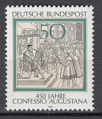 BRD 1980 Mi. Nr. 1051 Postfrisch LUXUS!!!