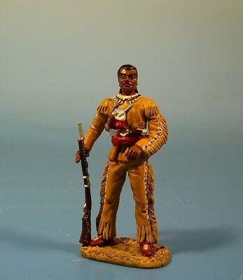Orig. Lineol (Elastolin) - Wild West - Winnetou – 7cm Serie