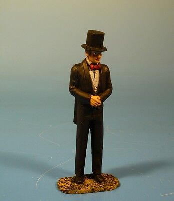 Lineol / Elastolin - Wild West – Gentleman – 7cm Serie