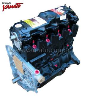 Toyota 3L 2.8 Ltr Reconditioned Diesel Engine Lidcombe Auburn Area Preview