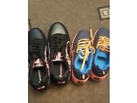 Heeleys shoes