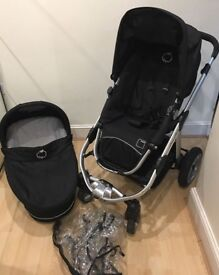 iCandy Apple travel system Pushchair Buggy Stroller
