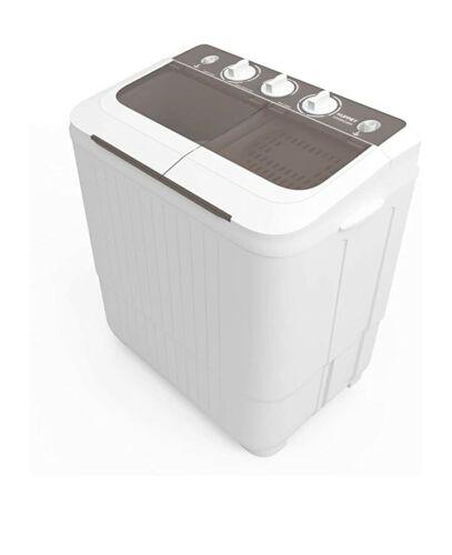 Portable washing machine washer