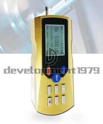 New Tr210 Surface Roughness Tester