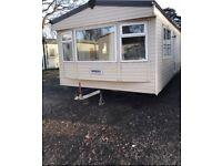 2+3 bedroom static home for rent Brackley Northamptonshire
