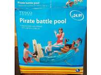 Pirate pool