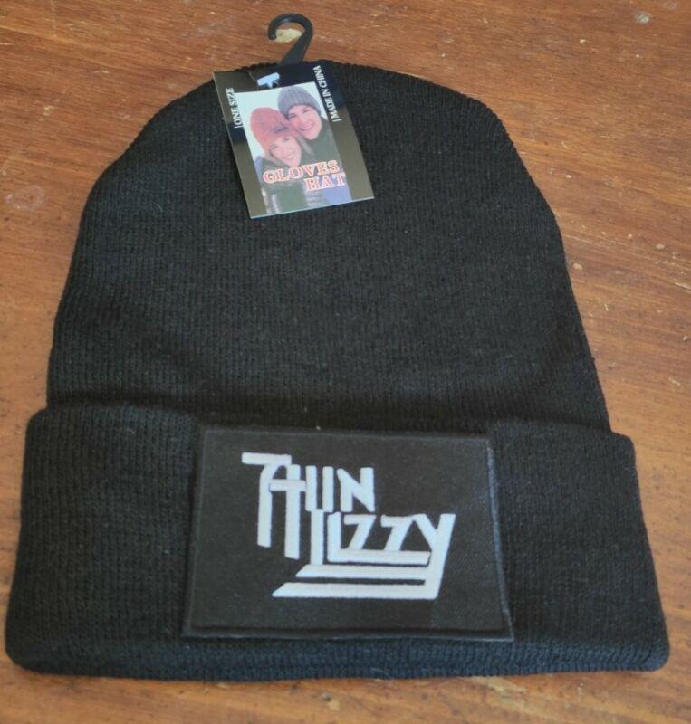 Thin Lizzy Skull Cap Hat!!