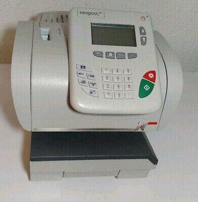 Neopost Is420 Base Unit Postage Meter Franking Machine