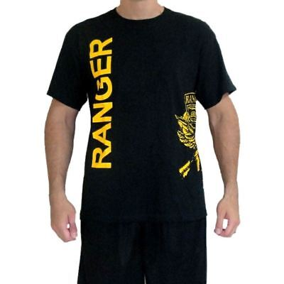 Us Army Ranger Fight Shirt  100  Cotton