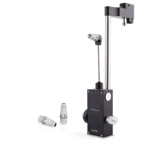 YZ30 Type R Applanation Tonometer Slit lamp Optometry Intrustment With Mount