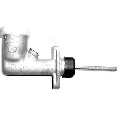0.75 Brake and Clutch Master Cylinder With Reservoir Kit or Classic Car