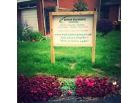LANDSCAPING SERVICES - PATIO - DRIVEWAY - FENCING - RESTORE AND MUCH MORE!