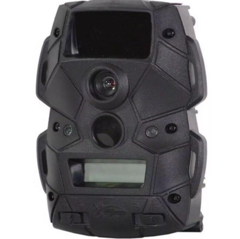 Wildgame Innovations Cloak 4 LightsOut 4.0-Megapixel Micro Digital Trail Camera Black REMK4B1