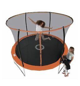 Like new 14ft trampoline