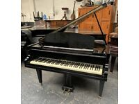 Challen 4.6ft Black Baby Grand Piano |Belfast Pianos
