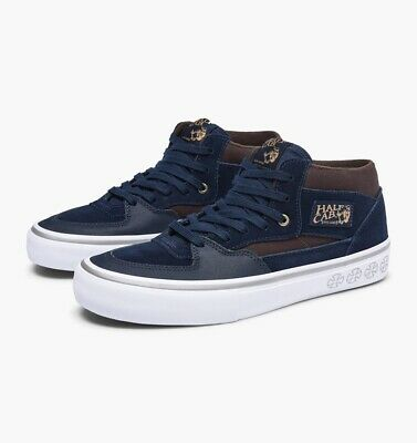 Half Cab Skate Shoes - Vans Independent Half Cab Pro SKATE SHOES