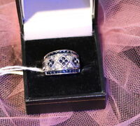 Diamonds & Sapphires - JUST REDUCED BY $100.00