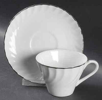 Puritan (Japan) ESTATE Cup & Saucer 527303 Puritan Japan