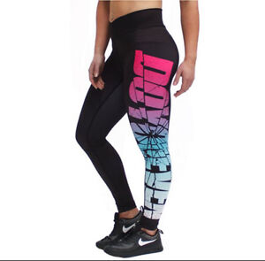 Doyoueven Impact Tights Leggings - XS BRAND NEW Kidman Park Charles Sturt Area Preview