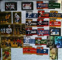 Tim Horton hockey cards for sale