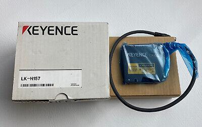 New Keyence Lk-h157 Laser Displacement Sensor