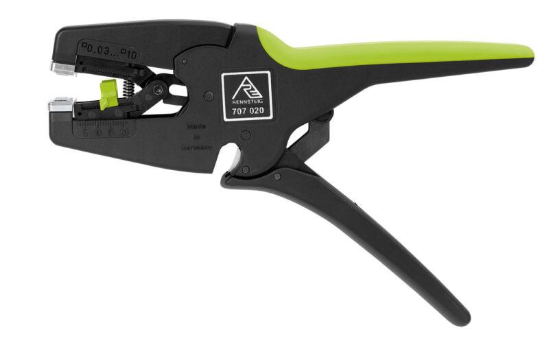 Rennsteig MultiStrip® 10 - Automatic Self-adjusting Insulation Stripper