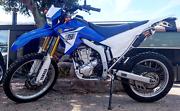 Yamaha WR250R Christies Beach Morphett Vale Area Preview