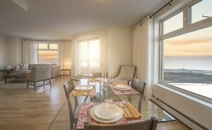 2 BR SUITE REDUCED. PET FRIENDLY WITH STUNNING VIEWS!