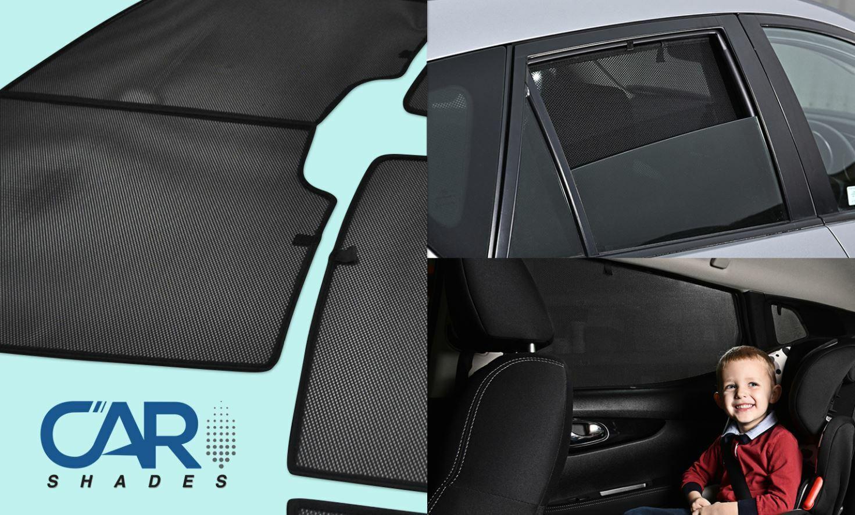 Save 15% on all Custom Fit Car Shades