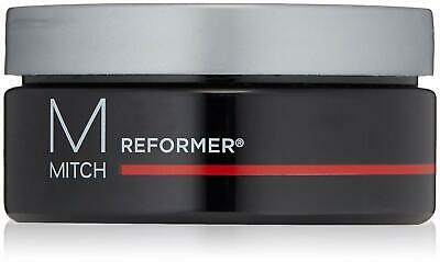 Mitch Reformer Strong Hold/Matte Finish Texturizer by Paul M