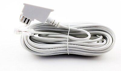 DSL Kabel TAE-RJ45 4m EASYBOX 602 402 802 803 804 903 904 FRITZBOX Speedport 1&1